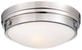 Bathroom Ceiling Light Fixtures Flush Mount Alexsullivanfund - Bathroom led lights ceiling lights