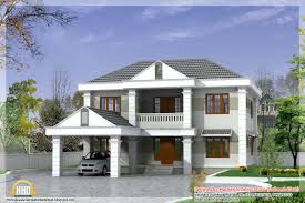 Best Double Story House Designs Pin By Charlie Jones On Houseplans Kerala House Design
