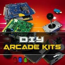 WINIT <b>Classic Arcade Game</b> DIY <b>Parts</b> for Mame USB Cabinet 2x ...