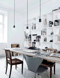 home office work room furniture scandinavian. Home Decor // Wedding Wish List Grey Scandinavian Design Minimal Interior Office / Work Space In The Lovely Copenhagen Room Furniture