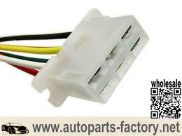 longyue factory sale alternator repair connector 6 pin female 7mgte Wiring Harness For Sale longyue factory sale alternator repair connector 6 pin female socket wiring harness 7mgte engine wiring harness for sale