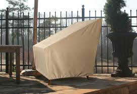 sure fit patio furniture covers. Patio Armor Large Chair Outdoor Furniture Cover Sure Fit Covers
