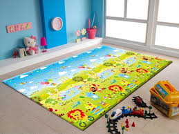 myline non toxic play mat review