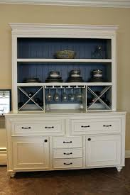 kitchen storage hutches custom built buffet w hutch wine rack china cabinet built in kitchen buffet kitchen storage hutches