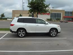 Review: 2011 Toyota Highlander 4X2 Limited - Autosavant   Autosavant