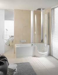 Carrelage salle de bains et 7 tendances  suivre en 2015. Bathtub Shower  ComboBath Shower CombinationCorner ...