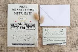 moo invitations country wedding invitations uniquely beautiful elasdress