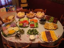 Mesmerizing Food To Serve At A Baby Shower 85 On Baby Shower Gifts What To Serve At Baby Shower