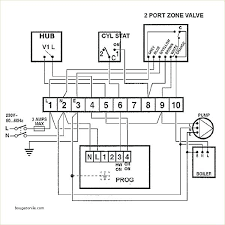 honeywell 3 port valve wiring diagram motorised beautiful 2 of