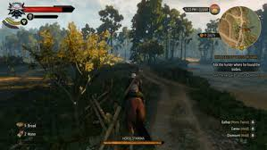 game review the witcher 3 wild hunt