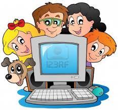 Znalezione obrazy dla zapytania komputer gif