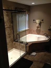average cost to remodel a master bathroom