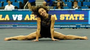 viral sensation katelyn ohashi ready for gymnastics pro debut
