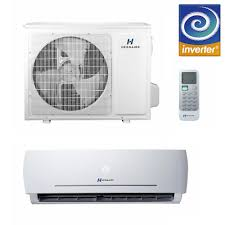 split ductless ac. Brilliant Ductless 12000 BTU 10T Ductless Mini Split Air Conditioner And Heat Pump And Ac L
