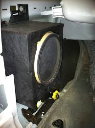 Car Audio Tips Tricks and How To's : 2000-2006 Chevy Tahoe Factory ...