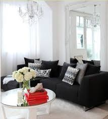 black white living room furniture. living room via vaaleanpunainen hirsitalo divaaniblogitfi from my blog pinterest rooms and apartments black white furniture