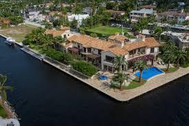 The Chart House Fort Lauderdale Elaborate Fort Lauderdale Mansion Seeks 40 Million Wsj