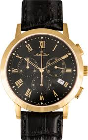 Наручные <b>часы Mathey</b>-<b>Tissot H9315CHRLPN</b> — купить в ...