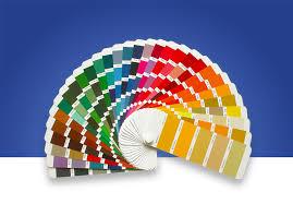 RELIUS Farbenwerke – Farbe macht Spaß.