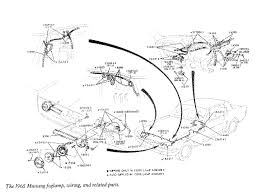 Charming 1965 ford mustang wiring diagram gallery best image wire