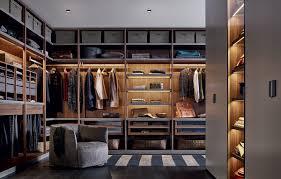 Walk In Closet Products Poliform