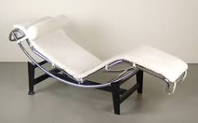 roger sterling office. Modernist-Le-Corbusier-LC4-Chaise-Lounge-Mad-Men- Roger Sterling Office