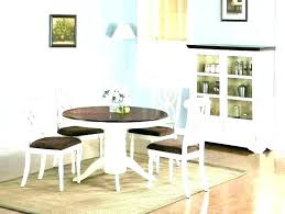 grey circle dining table and chairs kitchen black glass round twirl room set popular of sets
