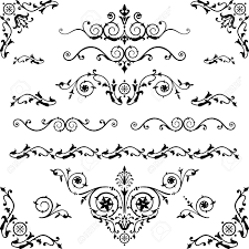 this is the related images of Victorian Design Elements