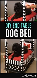 Diy Dog Bed 31 Creative Diy Dog Beds You Can Make For Your Pup Diy Joy