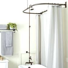 home depot clawfoot tub kit bath the bathtubs whirlpools