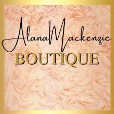 AlanaMackenzie Boutique