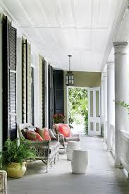 the porch furniture. Classic Charleston Porch The Porch Furniture R