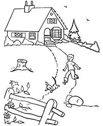 Small Picture Coloring For Kids Country Coloring Pages At Painting Tablet