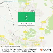 cheltenham a wyevale garden centre evesham road swindon cheltenham gl50 4 tewkesbury