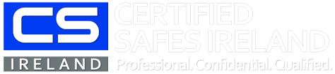 Safes & Physical Data Protection Advice | Certified Safes Ireland™