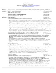 Resume Objective For Manager Position Best Resume Sample dravit si