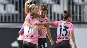 Women | Highlights Serie A | Juventus - Sassuolo - Juventus TV