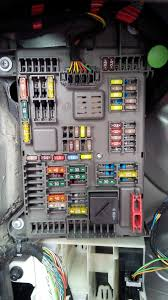 location fuse for level control system bimmerfest bmw forums Bmw X5 Fuse Box Location click image for larger version name img_20140708_090205 jpg views 6801 size 167 5 2008 bmw x5 fuse box location