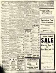 Alton Democrat Newspaper Archives, Jan 18, 1935, p. 10