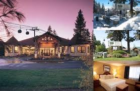 Forest Suites Resort South Lake Tahoe Ca 1 Lake Pkwy 96150