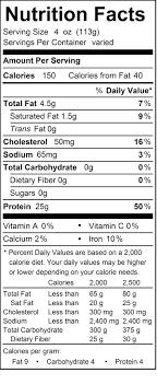 sirloin steak nutrition top sirloin steak nutrition label