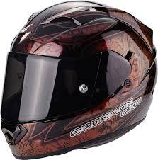 Scorpion Exo R410 Departed Scorpion Exo 1200 Air Fantasy