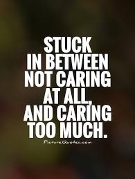 2018 Picture Quotes About Not Caring Quotes And Sayings About Not Caring What Others Think Best Quote 24 8