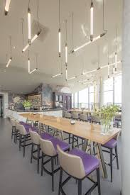 modern industrial pendant lighting. Contemporary Industrial Pendant Lighting. Lilac And Champagne Bar Stools With Modern Timber Tables Metal Lighting T