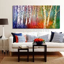 big size free shipping no frame 100 hand painted two picture combination set wall on set of two framed wall art with big size free shipping no frame 100 hand painted two picture