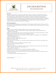 11+ housekeeping objective for resume | boy friend letters .