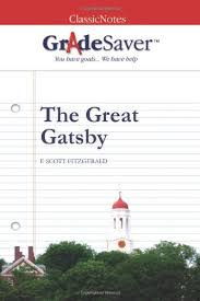 the great gatsby study guide gradesaver  the great gatsby study guide