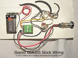 similiar ibanez gio soundgear bass wiring keywords gsr205 stock wiring soundgear series ibanez forum