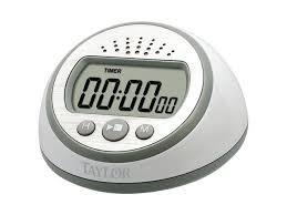 taylor r precision s 5873 super loud digital timer