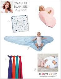 Swaddling And Receiving Blankets Beauteous Swaddle Blankets 32
